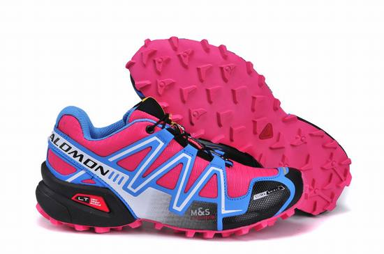 ed00abe09836 chaussures Femme Chaussures Decathlon Salomon Xt Salomon Randonnee 8OI8WqcA7