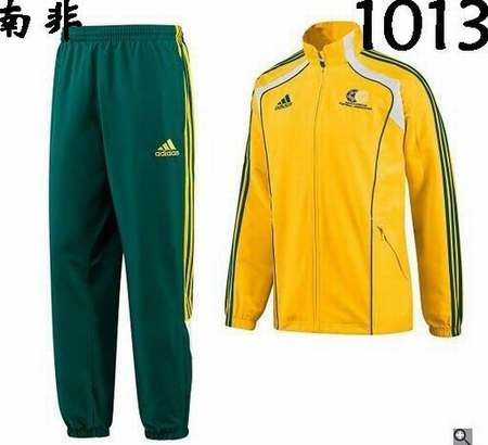 ensemble survetement homme adidas original