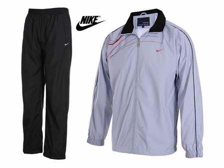 Noir ensemble Psg Et Or Survetement Homme Nike AxdfA4