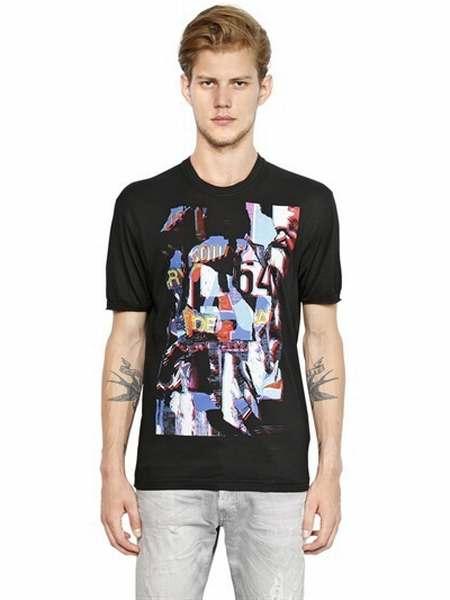 2cc967fc6f3766 tee shirt dsquared coton,dsquared shirt classic,t shirt manche ...
